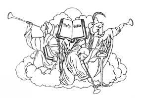 image evangeliums posaune